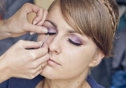 #Makijaż #Ślubny #Wedding #Makeup, Sztuka udanego makijażu ślubnego