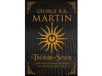 Il trono di spade. Libro quarto delle Cronache del ghiaccio e del fuoco. Ediz. speciale (Vol. 4) - Il dominio della regina-L'ombra della profezia (George R. Martin) #Ciao