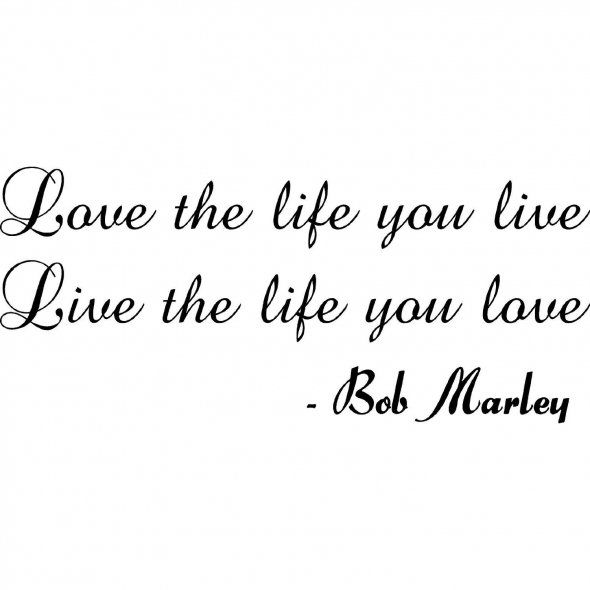 Live The Life You Love Quote Endearing 31 Best Quotes Images On Pinterest  Live Life Motivation Quotes
