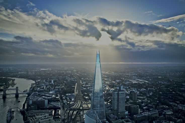 Completed in 2012 in London, United Kingdom. Images by Michel Denancé, Ben Marshall, Chris Martin, Nikolas Ventourakis, Rob Telford, Sam Roberts, William Matthews. The Shard, also known as the London Bridge Tower, is a 72-storey, mixed-use tower located beside London Bridge Station on the south bank of the River...