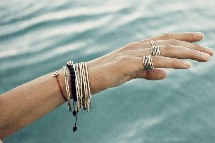 Hand of the Ocean