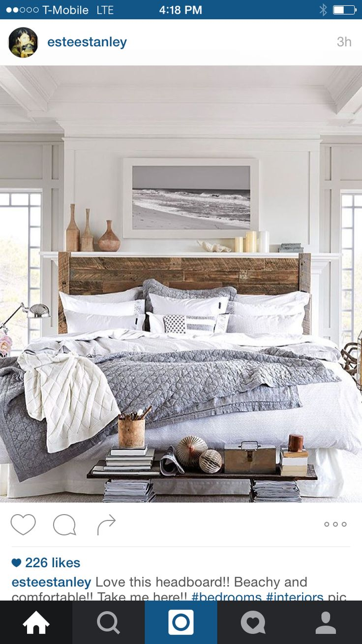 79 best bedroom images on pinterest | master bedroom, 3/4 beds and
