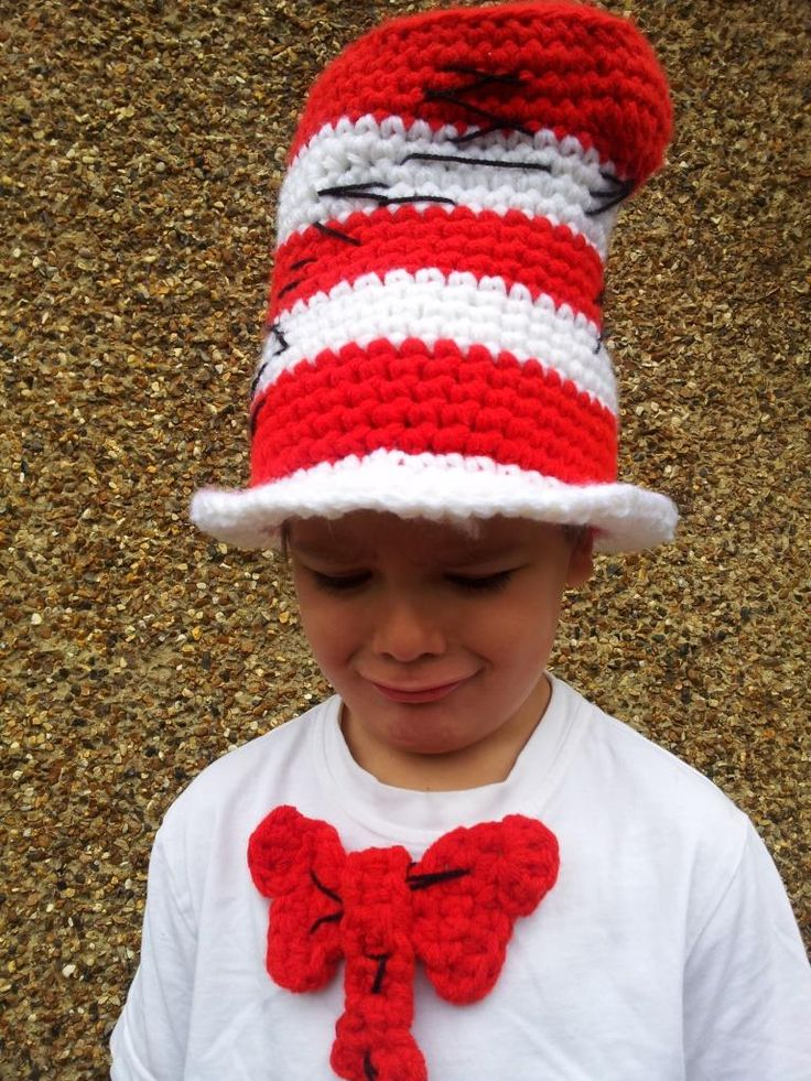 Free Crochet Pattern Kitty Hat Theitfo For