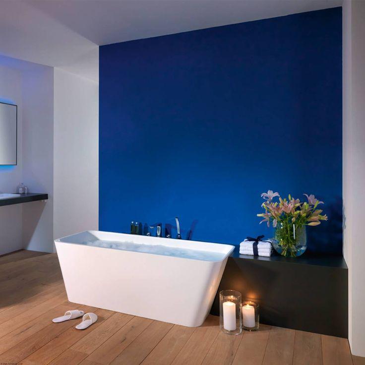 Badezimmer wandfarbe ile ilgili Pinterestu0027teki en iyi 25u0027den fazla - fliesenmuster für badezimmer
