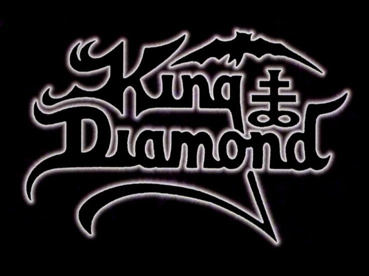 N.e.r.d Band Logo King Diamond #l...