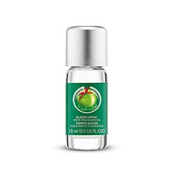 This home fragrance oil will fill your room with the mouth-watering seasonal aroma of Glazed Apple.
