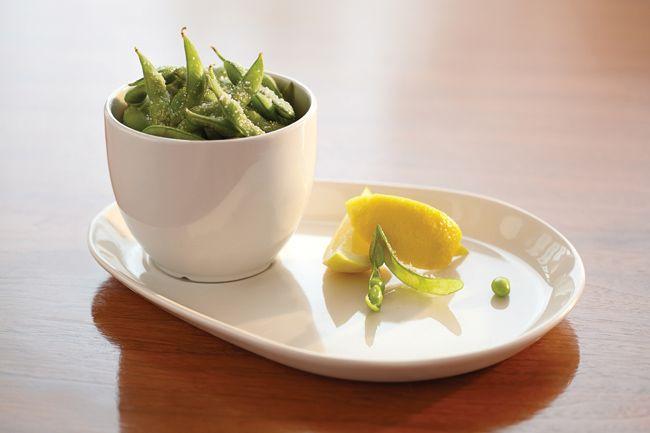 Salaterka wysoka 0,6 l | STEELITE, Taste