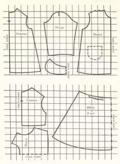 сшить одежду для беби бона своими руками подробные выкройки: 12 тыс изображений найдено в Яндекс.Картинках