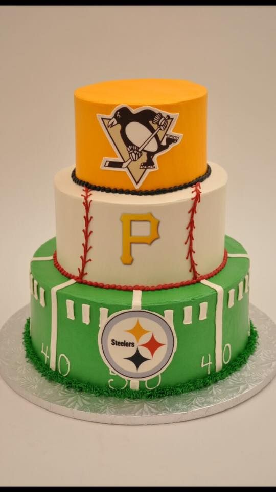Probably favorite cake of all time!