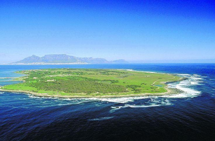Robben Island, South Africa.  (wisoto.com)