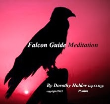 Energy Therapies: Falcon Guide #meditation on Google Play. meet your #spirit guides and take some information that could help you on your journey