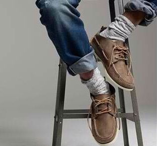 204 best images about Boat Shoes & Mocs on Pinterest | Sperry boat ...