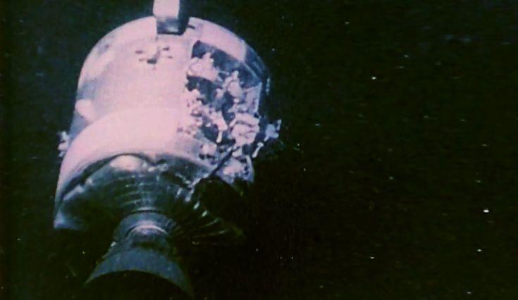 apollo 13 space exploration - photo #17