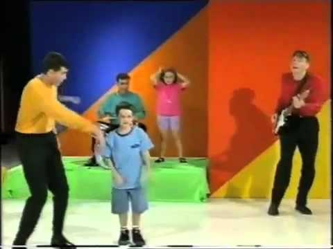 15 Best The Wiggles Images On Pinterest The Wiggles