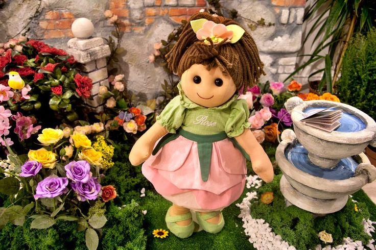 My Doll Rose