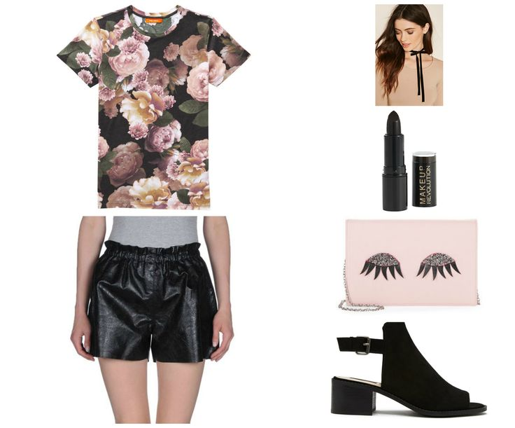 90's Grunge CLICK TWICE TO SHOP THE LOOK!