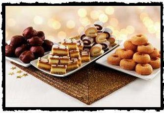 Mini Dessert Selection