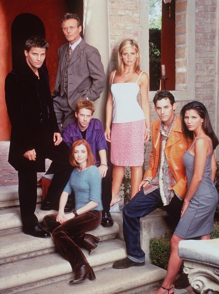 "48 Things You Probably Didn't Know About ""Buffy The Vampire Slayer"""