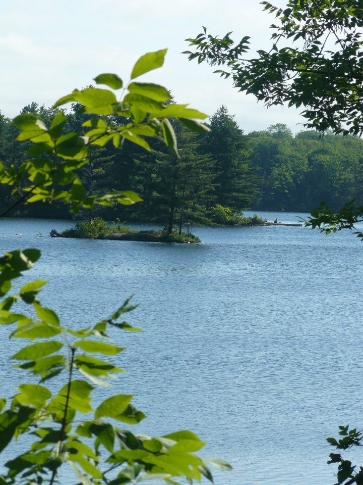 Six Mile Lake , Ontario