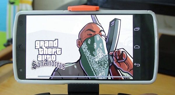 Download Gta Grand Theft Auto San Andreas Apk Obb Data Mod Apk