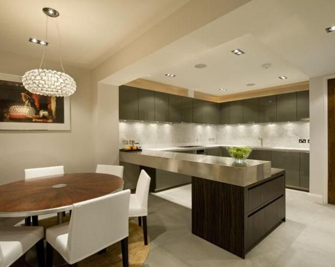 Cheap Kitchen And Dining Room Lighting Ideas Gallery Minimalist Garden Decoration