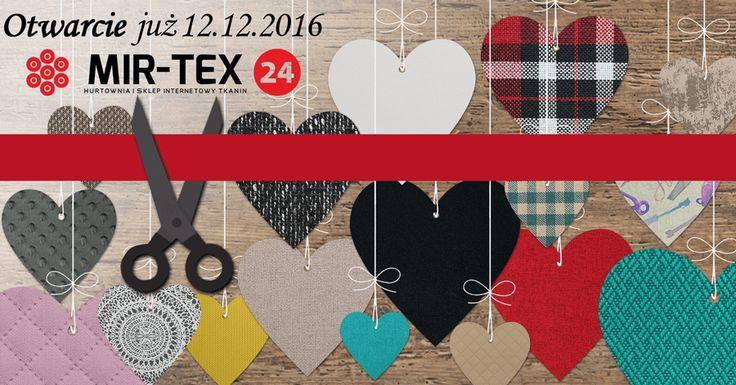 """Opening of a new warehouse materials """"Mir-tex24""""  Otwarcie nowej hurtowni materiałów """"Mir-tex24""""  #hurtownia #materiały #narożnik"""