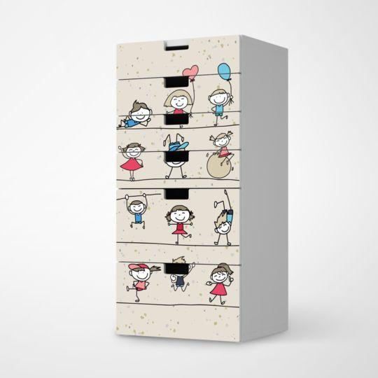 Kinderzimmer ikea stuva  100 besten IKEA STUVA Bilder auf Pinterest | Kinderzimmer ...