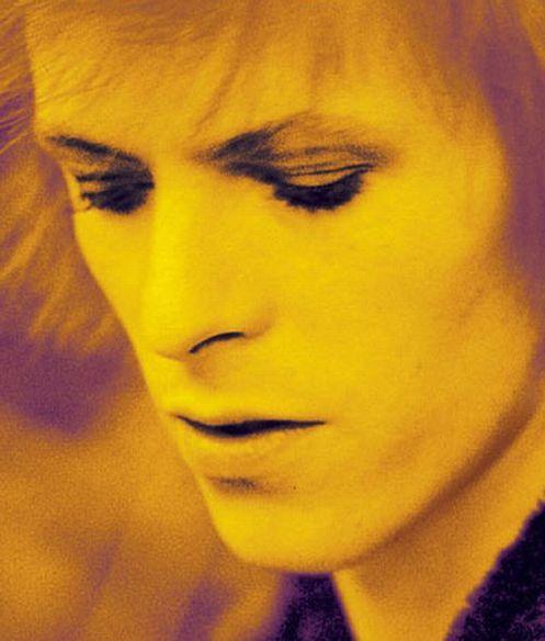 David Bowie - Moonage Daydream (1972)