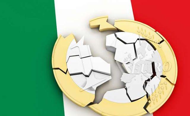 Μια μπερδεμένη ιστορία για την εξυγίανση των ιταλικών τραπεζών ~ Geopolitics & Daily News