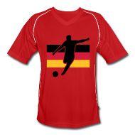 Koszulki ~ Trykot piłkarski męski ~ Numer produktu 27232059