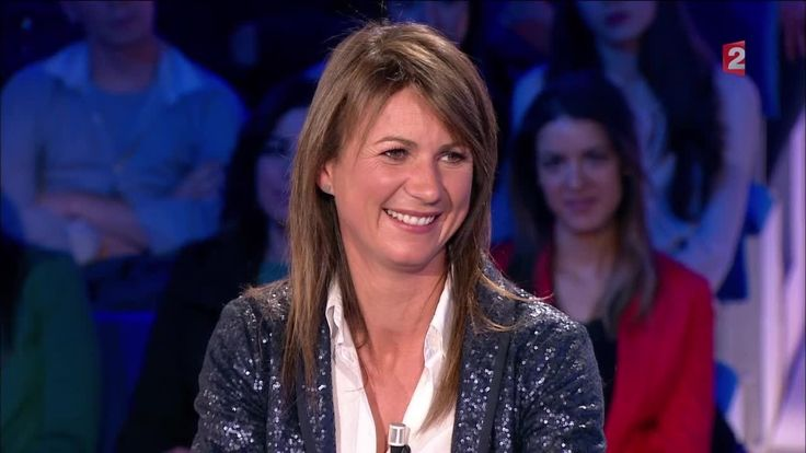 Pénélope Leprevost - On n'est pas couché 19 mars 2016 #ONPC