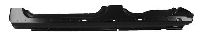 2000-2007 Ford Taurus Rocker Panel LH