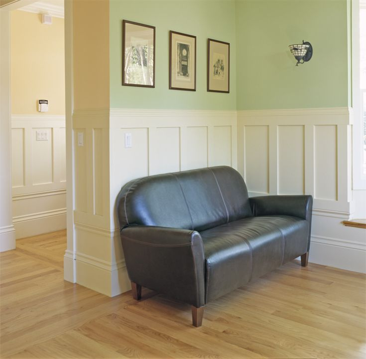 Staggering Raised Panel Molding Raised Panel Cap Molding: 41 Best Wainscoting Images On Pinterest