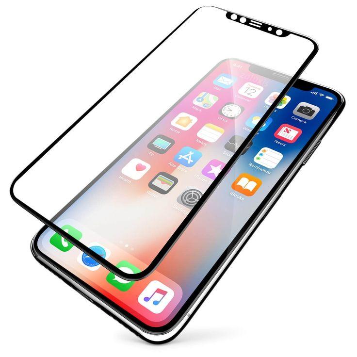 Das 5D Panzerglas schützt optimal vor Kratzern und vorzeitiger Abnutzung des Displays. Das gesamte Display wird abgedeckt und geschützt. Dieses Protect Glass ist die neueste 5D Glass Bent Technologie. Dies macht das Glas gebogen, um perfekt zu passen Phone 3D runden Rand. Es schützt Phone-Bildschirm im Vollbild. 100% volle Abdeckung schützen Telefon Touchscreen [Edge to Edge]…