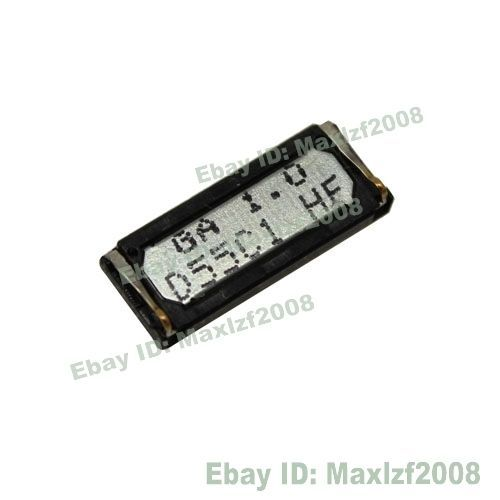 Earpiece Speaker Ear Piece for Blackberry Q10 Q 10 Repair Part Center