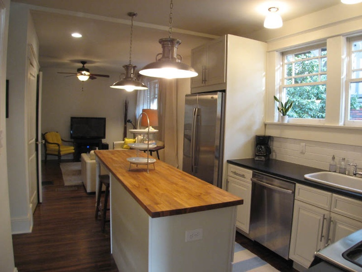 Beautifully done kitchen remodel in a 1920s house vintage for 1920s kitchen remodel