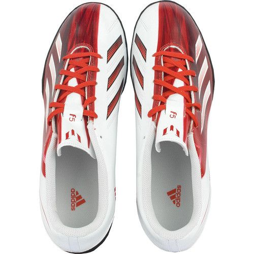 Intra si Cumpara !!! Ghete fotbal adidas F5 TRX TF