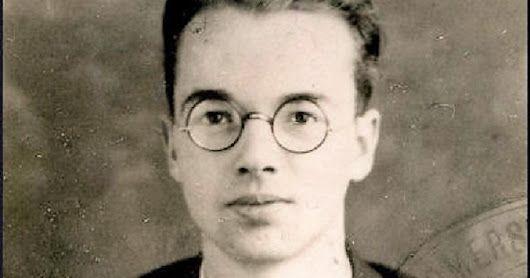 * Emil Julius Klaus Fuchs, nacido en Alemania, físico nuclear que participó en el Plan Manhattan, sin saber que sus estudios estaban destinados a crear la primera bomba nuclear. Recién se dio cuent…