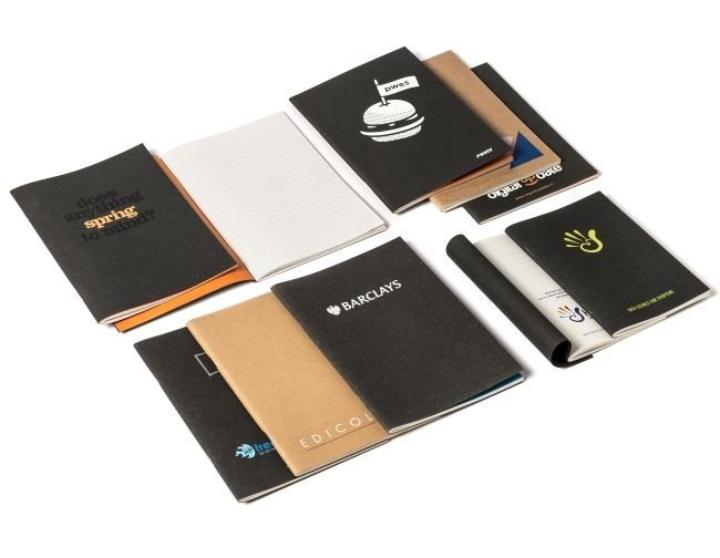 Promo recycled leather Ricuoio notebooks #arbos #ricuoio #recycled #leather