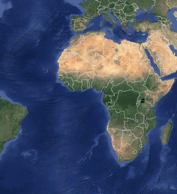 Latitude Longitude Finder - Get Map Coordinates