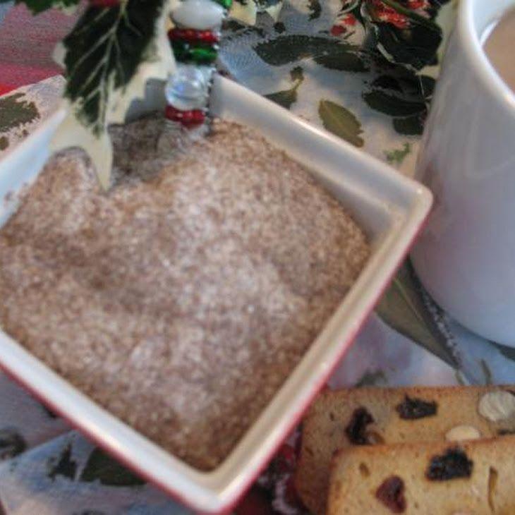 My Chai Tea Mix Gift in a Jar Recipe | She's Crafty | Pinterest