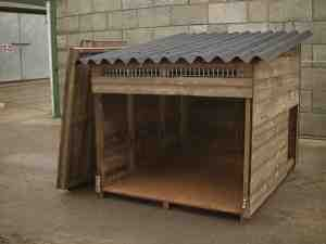 Duck Pens and Houses | Duckhouse Designs