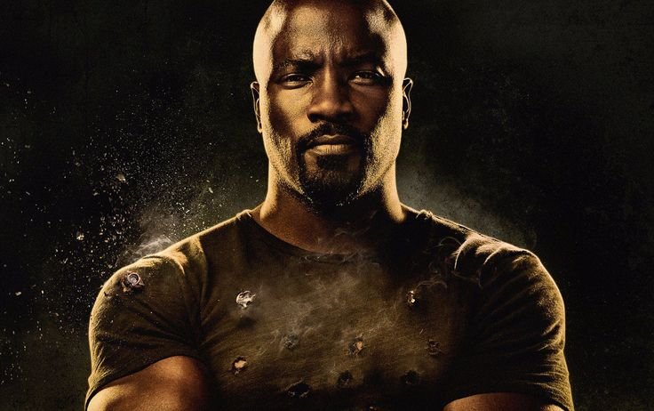 Netflix's new Luke Cage trailer just dropped, and it's more than a little bit badass!