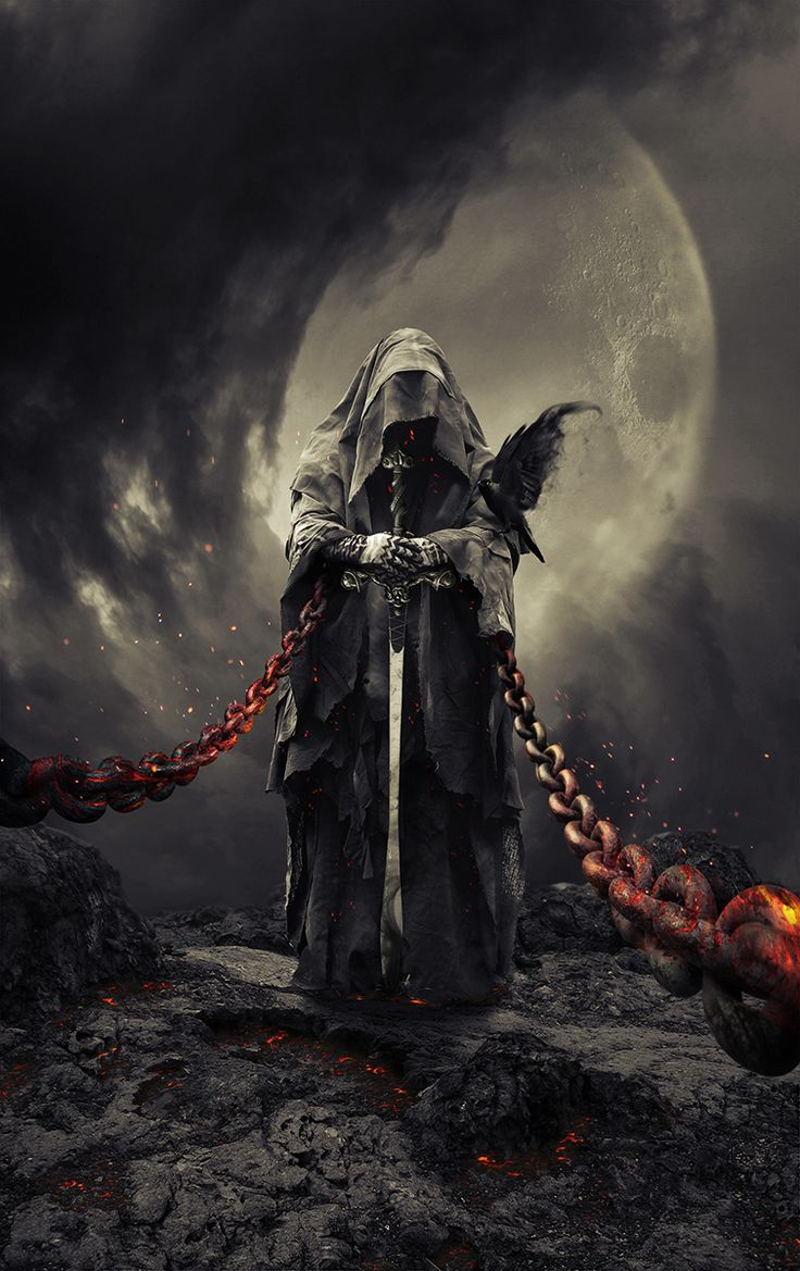 The Dark Lord by Areart on DeviantArt