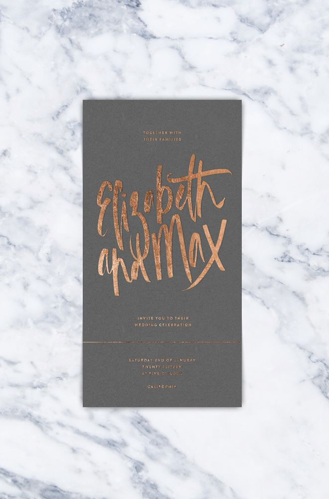 Best 25+ Business invitation ideas on Pinterest | Creative ...