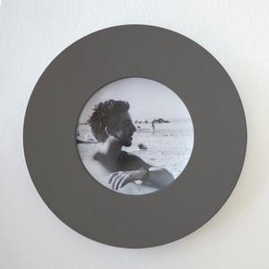 Maru Frame Grey