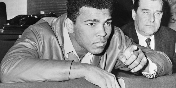 34 Profound And Impactful Muhammad Ali Quotes To Remember Him By