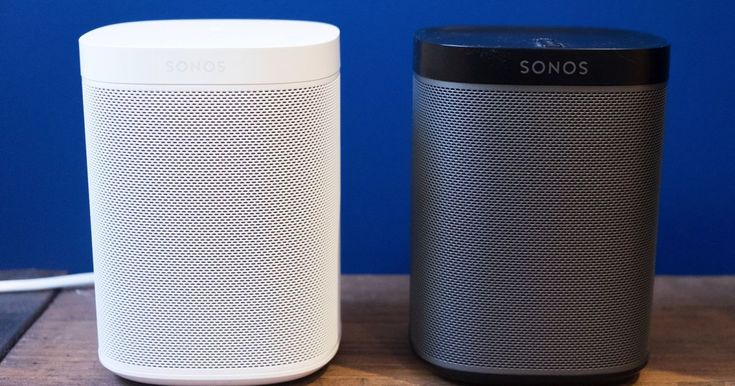 Some Sonos and Bose speakers are being remotely hijacked