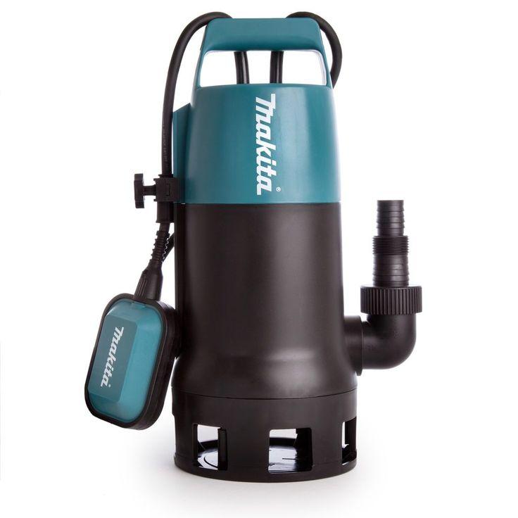 Makita PF1010 Electric Submersible Pump