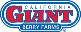 Thank you to California Giant Berry Farms for once again supporting #CPWineFoodBrew as a 2016 Chardonnay Sponsor!